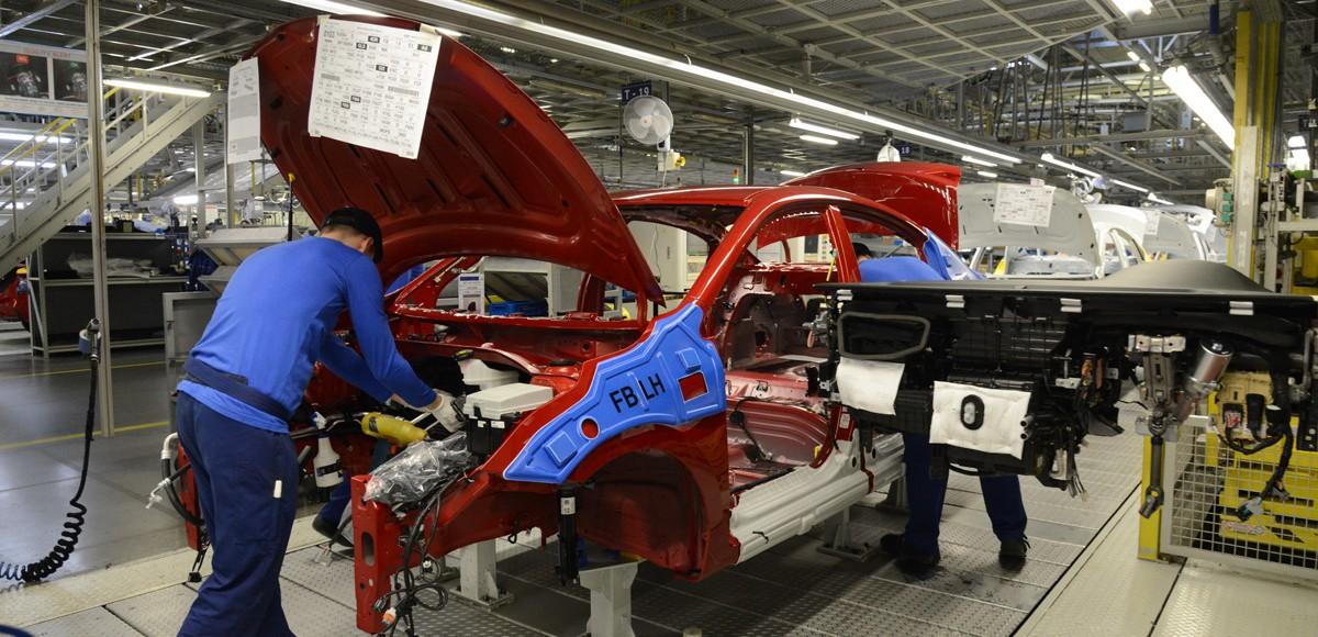 Корпорация KIA Motors закрыла завод в Корее из-за пандемии коронавируса